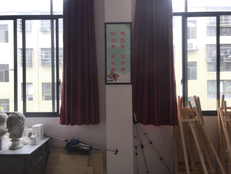 咸安区实验学校校园文化建设(图14)