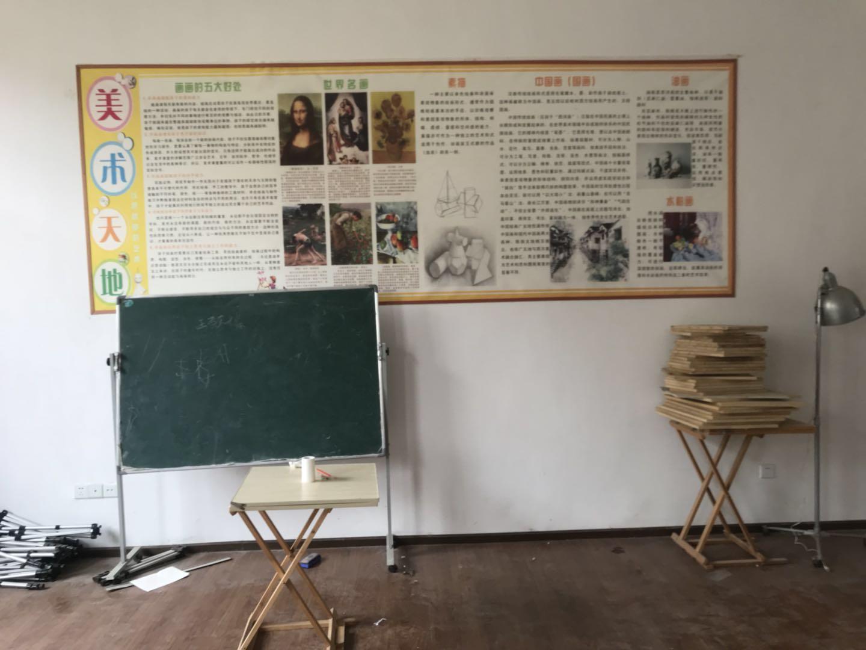 咸安区实验学校校园文化建设(图12)