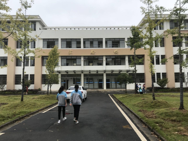 咸安区实验学校校园文化建设(图25)