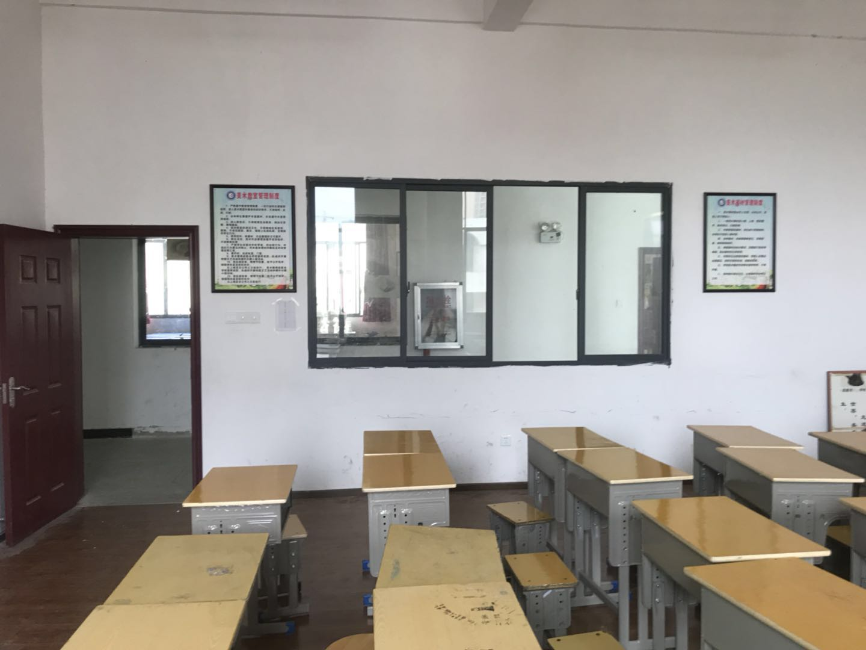 咸安区实验学校校园文化建设(图19)