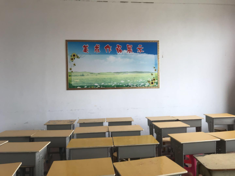 咸安区实验学校校园文化建设(图17)