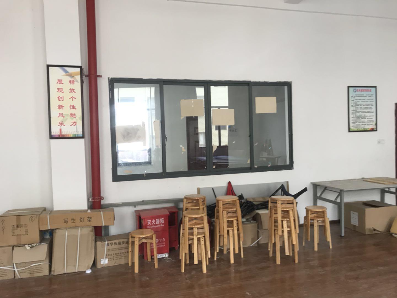 咸安区实验学校校园文化建设(图16)