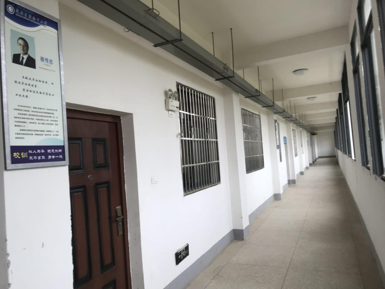 咸安区实验学校校园文化建设(图31)
