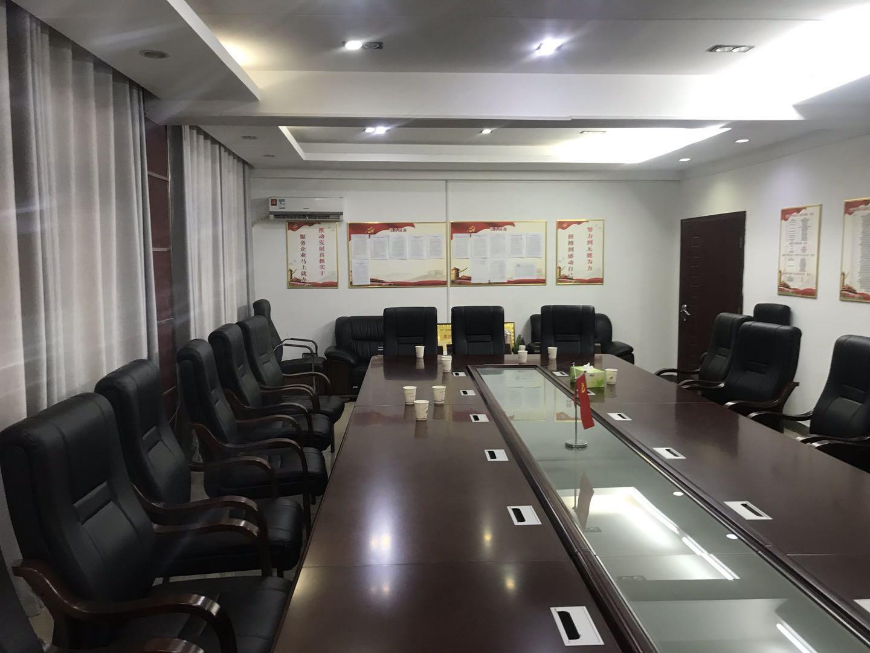 m6电竞高新区科经局党建宣传(图3)