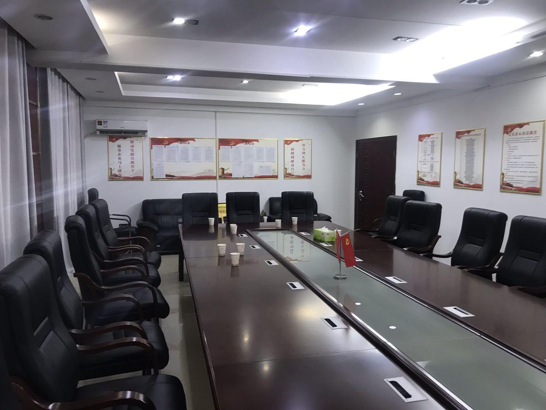 m6电竞高新区科经局党建宣传(图2)