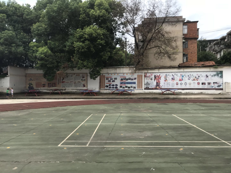 第四小学校园文化(图4)